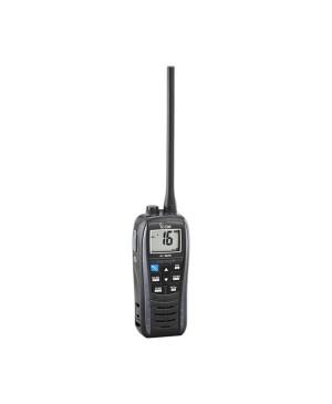 Icom 5W Waterproof Floating VHF Marine Radio MDC254 IC-M25