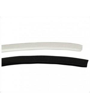 Edge Trim - Black, 76m Roll MHC110