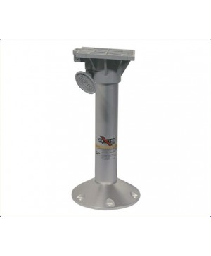 Regatta Pedestal, 450mm Height Fixed