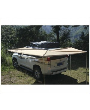 Folding 270 Degree Awning For 4 Wheel Drives