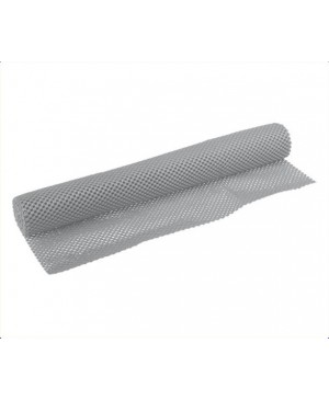 Non Slip Matting Grey 300mm wide x 30m Roll RCG309