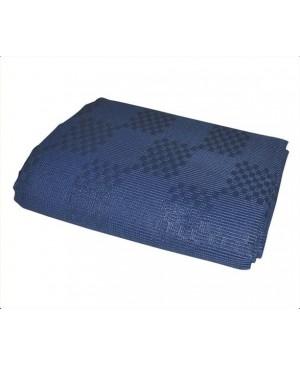 Multi Purpose Floor Matting, Blue 2.5m x 6m