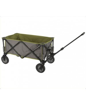 Fold Up Trolley, Carry Bag and Handle