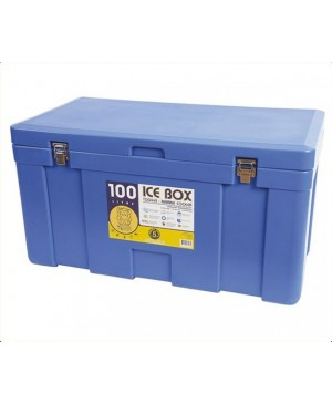 Brass Monkey 100L Super Efficient Marine Ice Box Made in Thailand TOG468