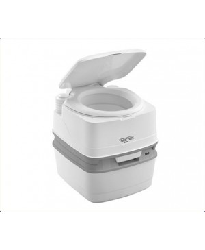 Porti Potti Qube 165 Portable Toilet TPM042
