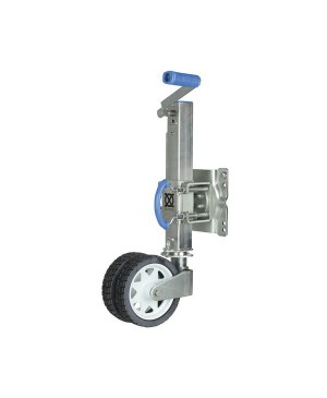 XO Jockey Wheel, XO 750 Series ORJW750D TTC320
