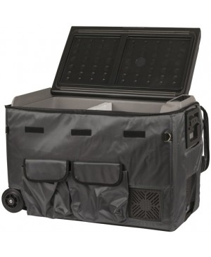 Grey Insulated Cover ( for Brass Monkey Portable Fridge GH1642 ) GH1652