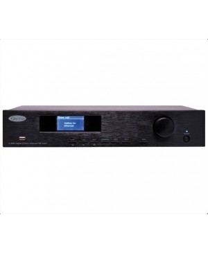 Opus One DAB+ FM Digital Tuner & Internet Radio Player