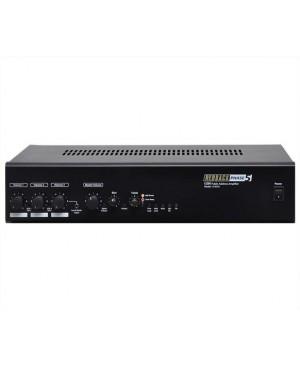 Redback Phase5 60 Watt 100V Public Address Amplifier A4043