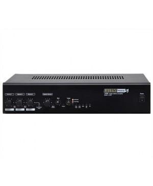 Redback Phase5 100 Watt 100V Public Address Amplifier A4047