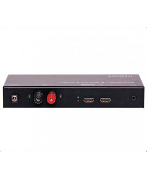 HDMI 2 Core Cabling Balun Extender System Transmitter