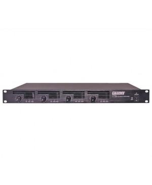 Redback 4 X 120W Class D Public Address Amplifier A4310