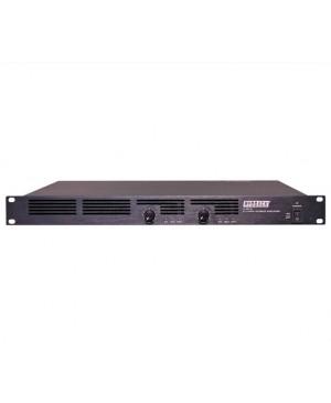 Redback 2 X 240W Class D Public Address (PA) Amplifier A4312