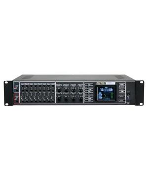 Redback 8 Input To 8 Output Audio Matrix Switcher A4480B Made in Australia