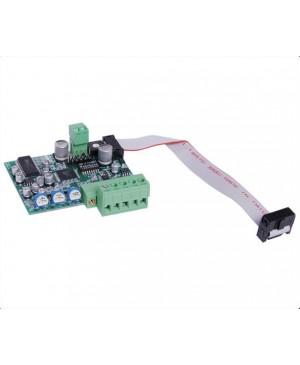 Redback Alert/Evac Option Board For Mixers, Amplifiers