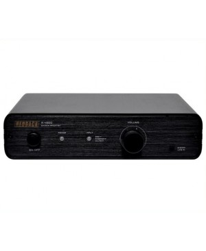 Redback 2 X 50 Watt Bluetooth Amplifier A4860