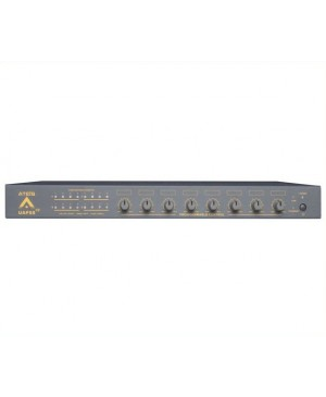 Ateis 8 Input To 8 Output Matrix Mixer UAP88v2 A5400A