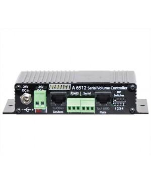 Redback Single Serial Volume Controller A6512