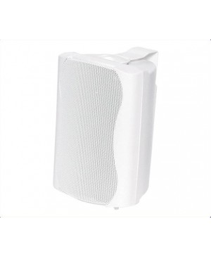 Opus One 30W 8 Ohm White Wall Mount Speaker Pair