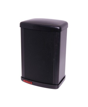 Redback 30W 8 Ohm Black Weather Proof Speaker Monitor C0905