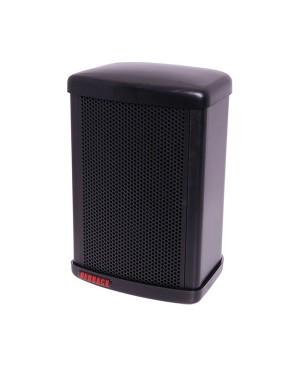 Redback 30W 8 Ohm Black Weather Proof Speaker Monitor C0905