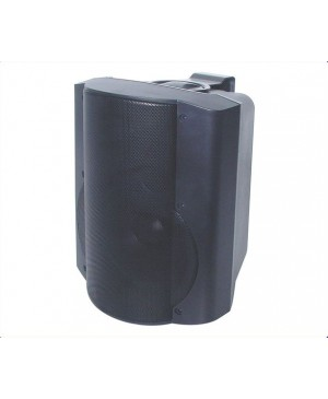 Redback 165mm 50W 2 Way Black Active Speaker Pair