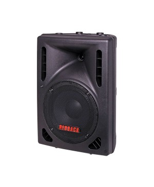 Redback 203mm 8 Inch 100W 2 Way Club Series PA Speaker C0990