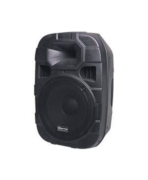 Biema 30cm 12 Inch 2 Way 350W Powered Club Public Address PA Speaker C1006B
