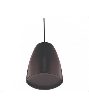 Redback 30W 100V Line Pendant Ceiling Speaker Black