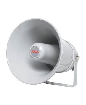 Redback 10W 100V EWIS IP66 Plastic Marine PA Horn Speaker C2048