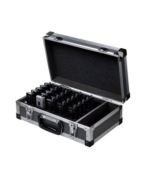 Okayo Tour Guide System 25 Bay Charging Case C8814