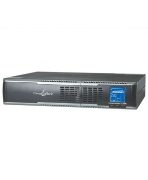 Powershield Commander 3000VA Pure Sine Wave UPS PSCRT3000 D0912