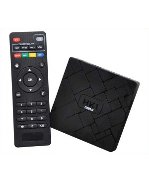 HK1 Android 4K Streaming Media Box D2815A