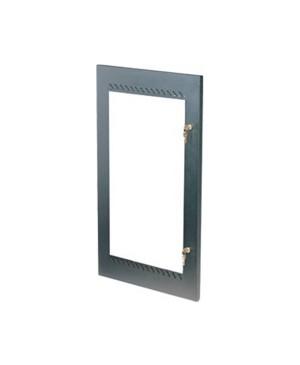 Zip Rack 18U Perspex 19 Inch Rack Door H5718A
