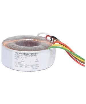 Altronics 100W 100V Line PA Audio Transformer M1140