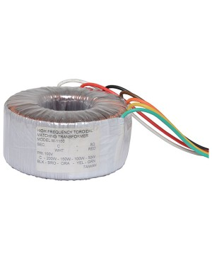Altronics 200W 100V Line PA Audio Transformer M1150