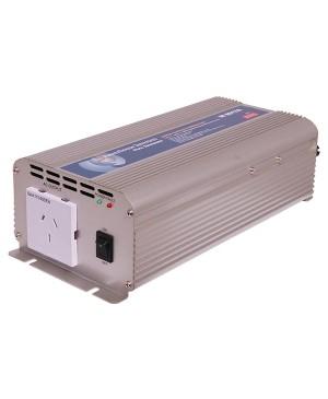Powerhouse 1000W 12V DC To 240V AC Pure Sinewave Inverter M8017A
