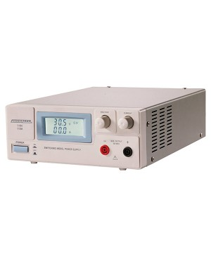 Powertran 30V 30A Regulated Bench Top Power Supply M8312