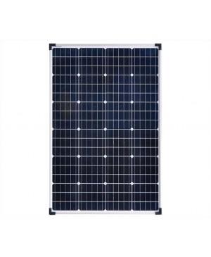 Powerhouse 110W 12V Monocrystalline Solar Panel N0110F