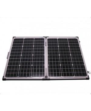 130W 12V Portable Folding Solar Panel N1120A