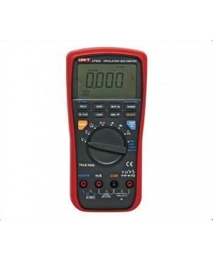 Uni-T Insulation Tester & True RMS Digital Multimeter Q1246
