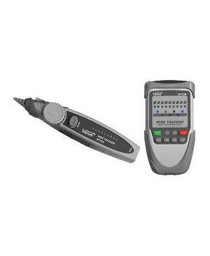 Professional Cable Tracer And Network Cable Tester Q1341