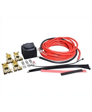 Dual Battery Isolator Kit S2682