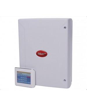 Ness D8xD Navigator 8 Sector Alarm Panel S5280A
