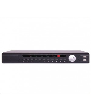 25 Channel 5MP Network Video Recorder