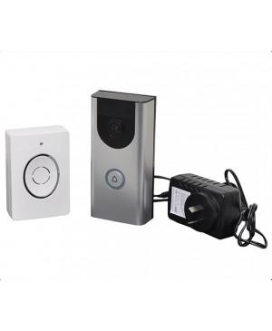 WiFi Video Doorbell, Ringer