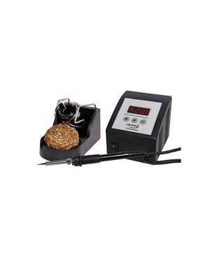 Micron Lead Free Soldering Station 80W T2418A