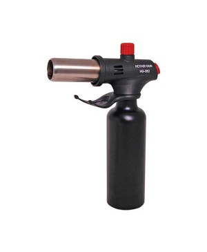 Iroda Pro HG-350 Hot Air Gun HG-350 Made in Taiwan