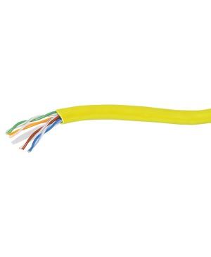Dynalink Yellow Cat6 U/UTP LAN Data Cable WR7137