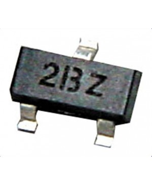 BC848C/1T SOT-23 SMD NPN Transistor Reel 3000 Y1314